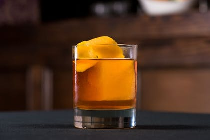 Hotel Bar | LaSalle Boutique Hotel and The Downtown Elixir and Spirits