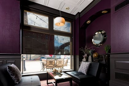Meeting Facility | LaSalle Boutique Hotel and The Downtown Elixir and Spirits