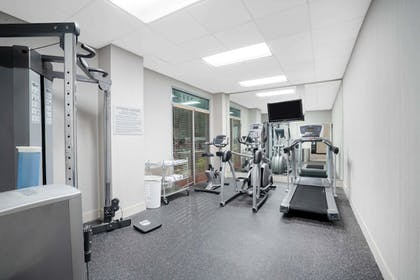 Fitness Facility | Wingate by Wyndham Charlotte Airport I-85/I-485