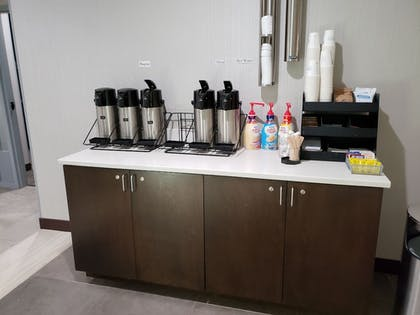 Coffee Shop | Wingate by Wyndham Charlotte Airport I-85/I-485