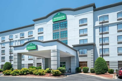 Exterior | Wingate by Wyndham Charlotte Airport I-85/I-485