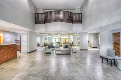 Reception | Wingate by Wyndham Charlotte Airport I-85/I-485