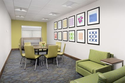 Meeting Facility | Holiday Inn Express & Suites Baltimore - BWI Airport North