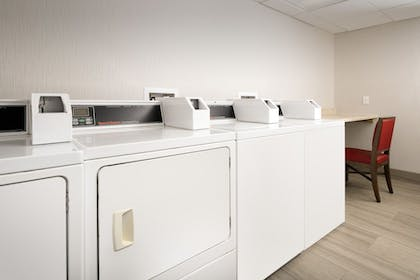 Laundry Room | Holiday Inn Express & Suites Baltimore - BWI Airport North