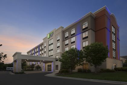 Featured Image | Holiday Inn Express & Suites Baltimore - BWI Airport North
