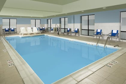 Pool | Holiday Inn Express & Suites Baltimore - BWI Airport North