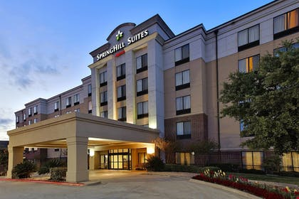 Featured Image | Springhill Suites By Marriott Austin North Parmer Lane