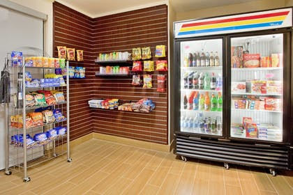 Snack Bar | Springhill Suites By Marriott Austin North Parmer Lane
