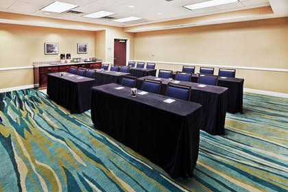 Meeting Facility | Springhill Suites By Marriott Austin North Parmer Lane