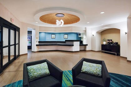 Lobby | Springhill Suites By Marriott Austin North Parmer Lane