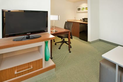 Living Area   Springhill Suites By Marriott Austin North Parmer Lane
