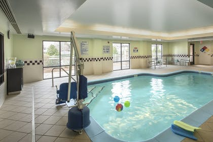 Sports Facility | SpringHill Suites by Marriott Charlotte Airport