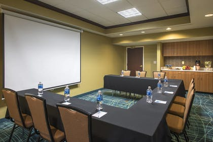 Meeting Facility | SpringHill Suites by Marriott Charlotte Airport