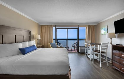 Guestroom | The Caravelle Resort