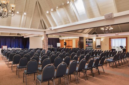 Meeting Facility | The Caravelle Resort
