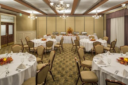 Meeting Facility | Carnegie Hotel & Spa