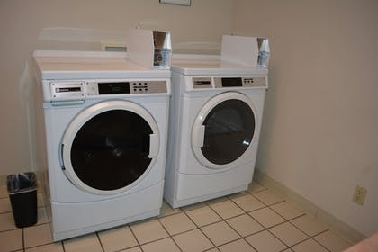 Laundry Room | Holiday Inn Express & Suites Lancaster