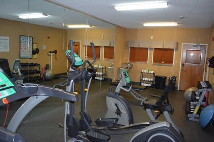 Gym | Holiday Inn Express & Suites Lancaster