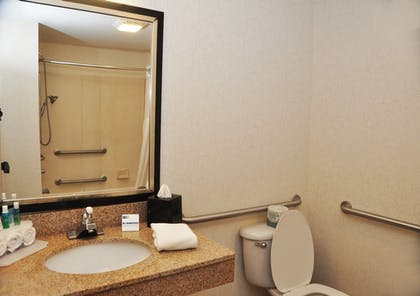 In-Room Amenity | Holiday Inn Express & Suites Lancaster