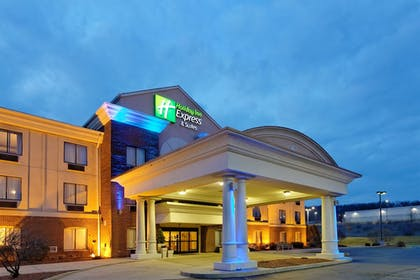 Featured Image | Holiday Inn Express & Suites Lancaster