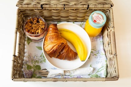 Breakfast Meal | The Independent Hotel