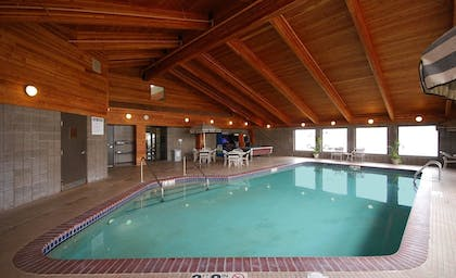 Pool | AmericInn by Wyndham Merrill