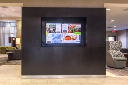 Hotel Interior | Courtyard by Marriott Dallas DFW Airport South/Irving
