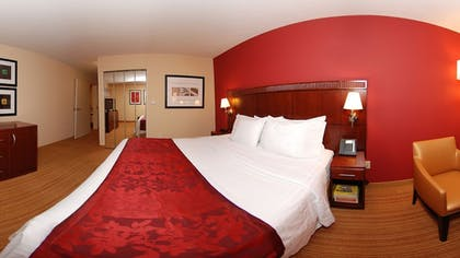 Guestroom | Courtyard by Marriott Dallas DFW Airport South/Irving