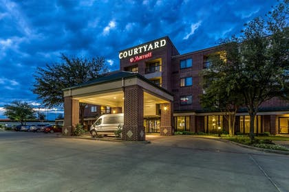 Featured Image | Courtyard by Marriott Dallas DFW Airport South/Irving