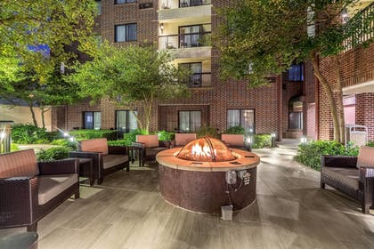 Exterior | Courtyard by Marriott Dallas DFW Airport South/Irving