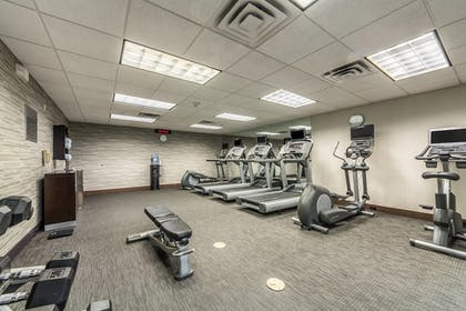 Sports Facility | Courtyard by Marriott Dallas DFW Airport South/Irving