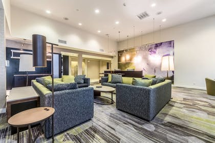 Hotel Bar | Courtyard by Marriott Dallas DFW Airport South/Irving
