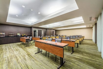 Meeting Facility | Courtyard by Marriott Dallas DFW Airport South/Irving