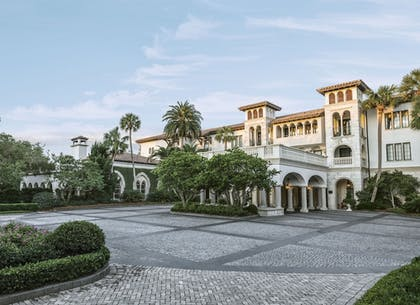 Front of Property | The Cloister