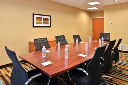 Meeting Facility | Fairfield Inn & Suites by Marriott Cleveland Avon