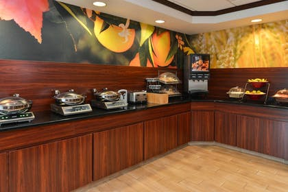 Restaurant | Fairfield Inn & Suites by Marriott Cleveland Avon
