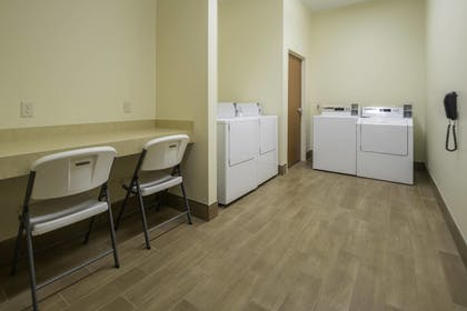 Laundry Room | Fairfield Inn and Suites by Marriott Idaho Falls