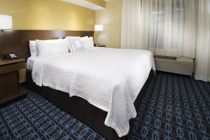 Guestroom | Fairfield Inn and Suites by Marriott Idaho Falls