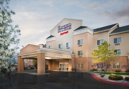 Featured Image | Fairfield Inn and Suites by Marriott Idaho Falls