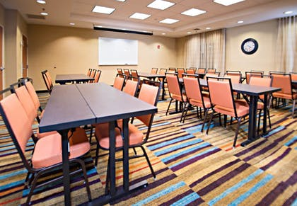 Meeting Facility | Fairfield Inn and Suites by Marriott Idaho Falls