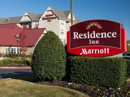 Exterior detail | Residence Inn by Marriott Rogers