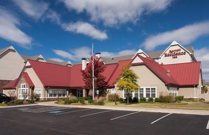 Exterior | Residence Inn by Marriott Rogers