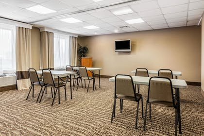 Meeting Facility | Comfort Inn & Suites Airport-American Way