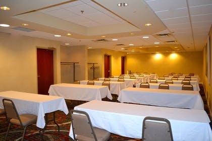 Meeting Facility | Holiday Inn Express Hotel & Suites Waterford
