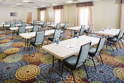 Meeting Facility | Holiday Inn Express Hotel & Suites Auburn - University Area
