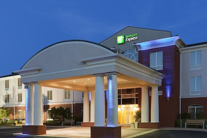 Featured Image | Holiday Inn Express Hotel & Suites Auburn - University Area