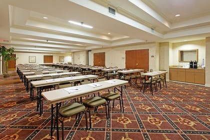 Meeting Facility | Holiday Inn Express Hotel & Suites Cullman