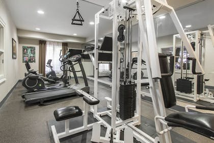 Fitness Facility | Holiday Inn Express Hotel & Suites Cullman