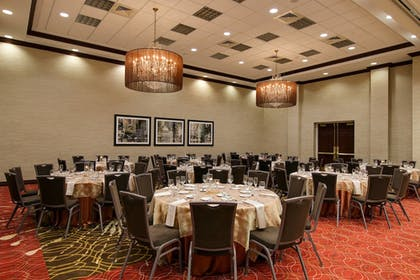 Meeting Facility | Chicago Marriott Midway