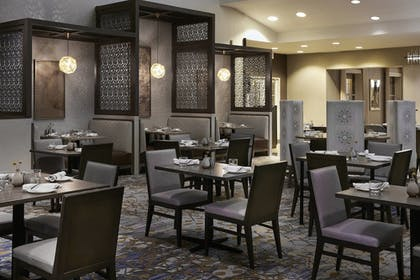 Restaurant | Chicago Marriott Midway